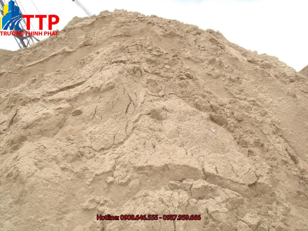 Bảng báo giá cát bê tông sàn xây dựng Đắc Nông