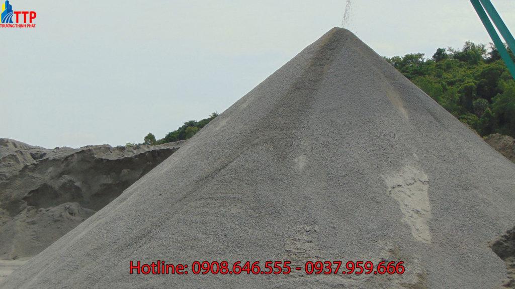 Báo Giá đá xây dựng Thành Phố Thủ Dầu Một tỉnh Bình Dương