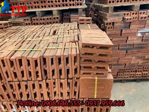 Bảng báo giá gạch block Bình Phước