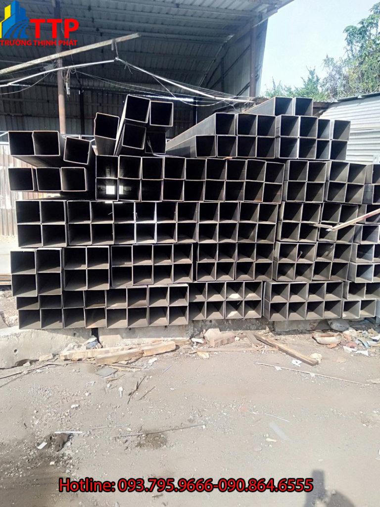 Báo giá xà gồ xây dựng Huyện Dăk Glog