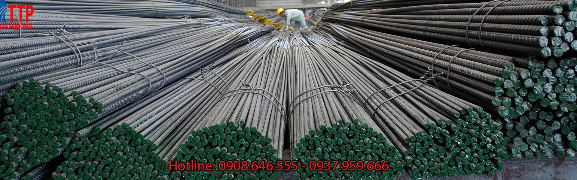 Báo giá thép Việt Mỹ xây dựng Đắc Nông