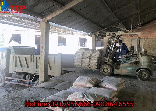 Bảng báo giá xi măng xây dựngHuyện Phú Giáo