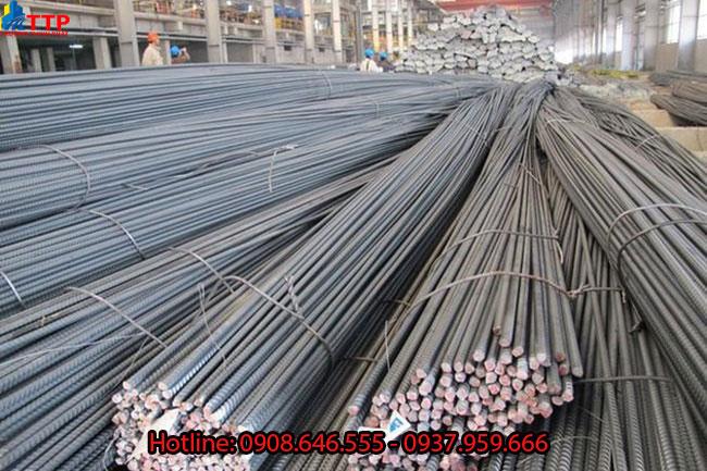 Báo giá sắt thépxây dựngtại Huyện Dương Minh Châu tỉnh Tây Ninh