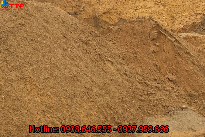 Báo giá cát san lấp Thị xã Đắk Mil