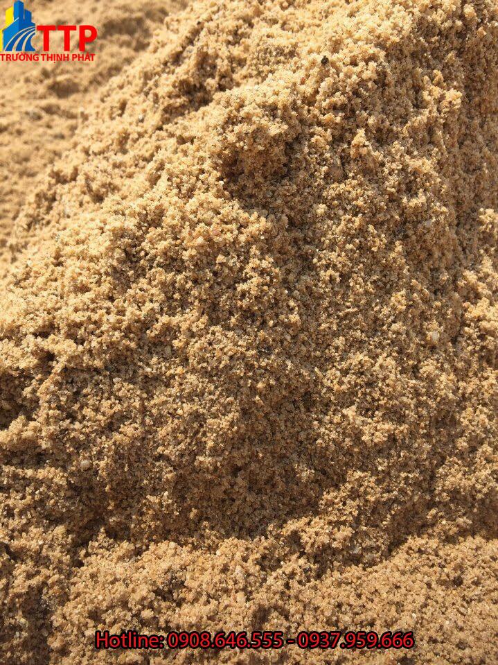 Bảng báo giá cát bê tông rửa Huyện Đắk R'lấp