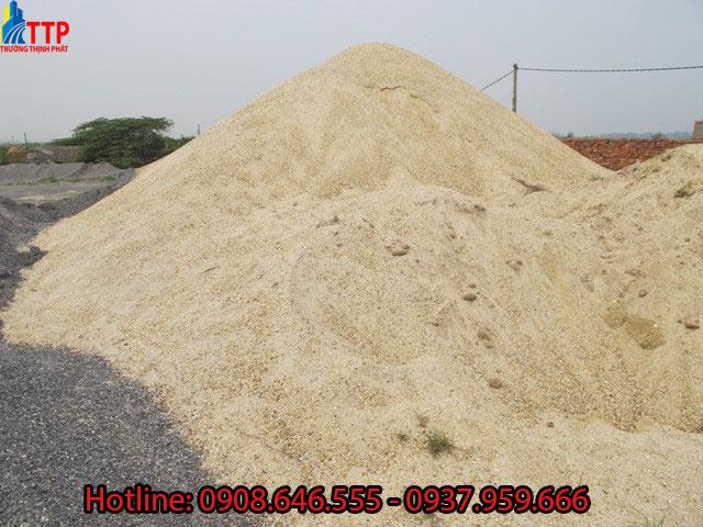 Bảng báo giá cát San Lấp Mặt Bằng Thị xã Tân Uyên
