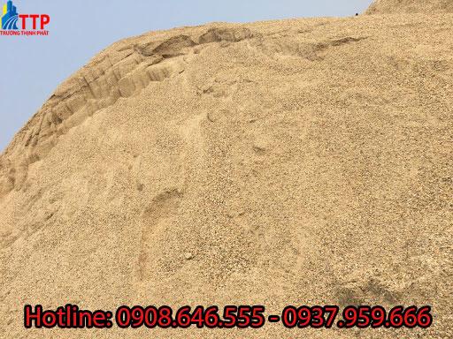 Báo giá cát đổ bê tông Thị xã Đắk Mil