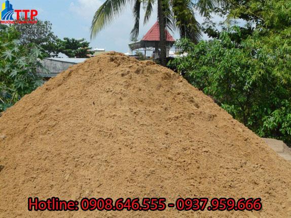 Bảng báo giá cát san lấp mặt bằng giá rẻ mới nhất tại thị xã Tây Ninh tỉnh Tây Ninh