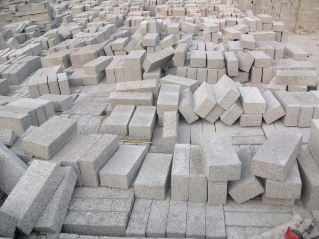 Bảng báo giá Gạch block Thị Xã Bến Cát