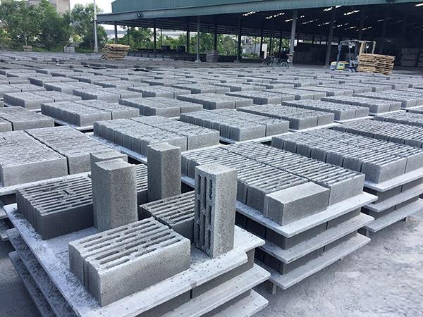 Bảng báo giá Gạch block Thành Phố Thủ Dầu Một